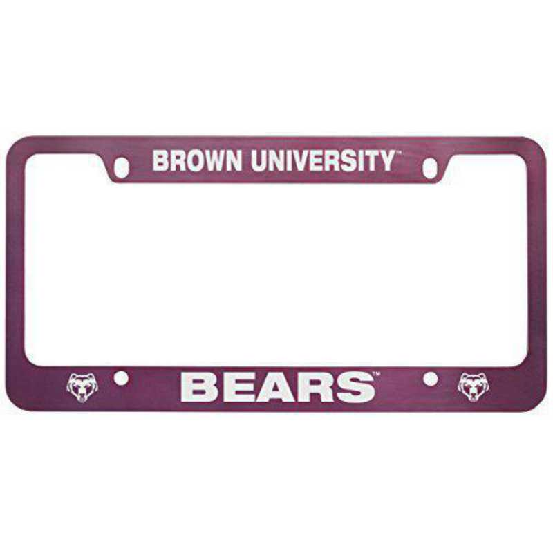 SM-31-PNK-BROWN-1-LRG: LXG SM/31 CAR FRAME PINK, Brown University