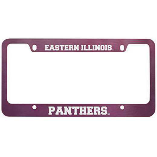 SM-31-PNK-EASTIL-1-CLC: LXG SM/31 CAR FRAME PINK, Eastern Illinois