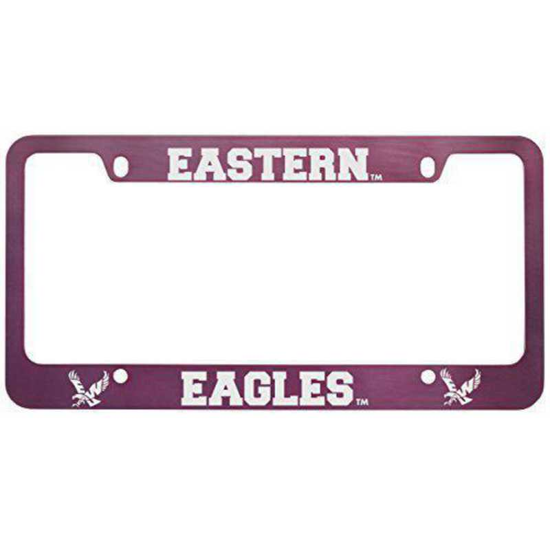 SM-31-PNK-EWU-1-LRG: LXG SM/31 CAR FRAME PINK, Eastern Washington Univ