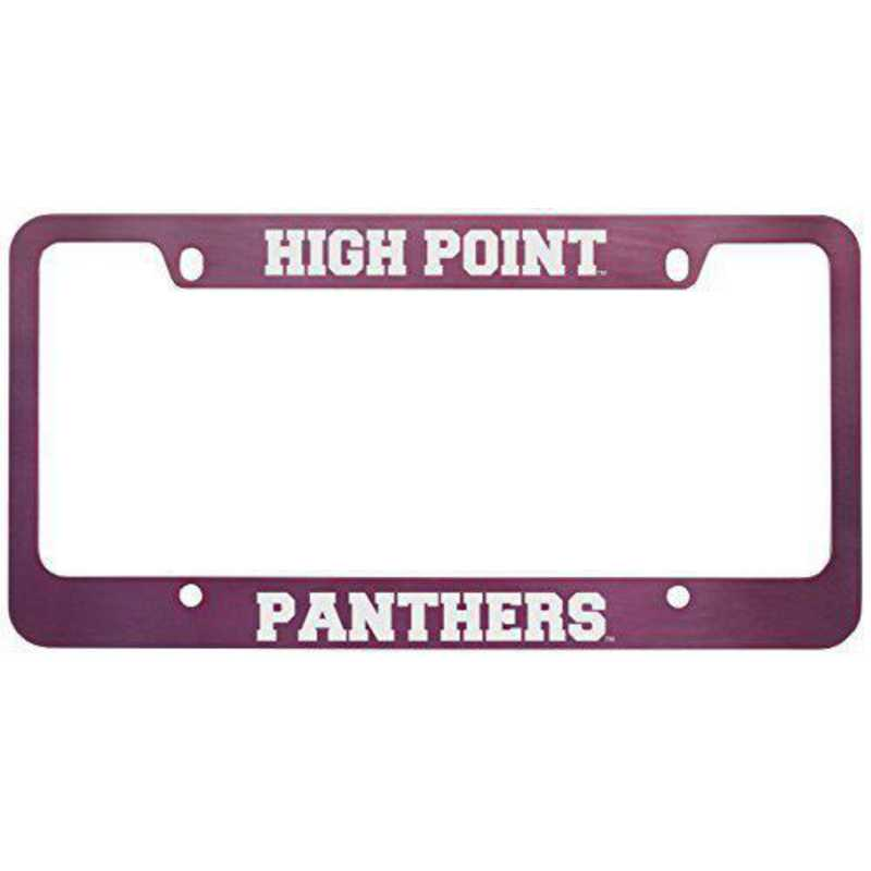 SM-31-PNK-HIGHPOINT-1-LRG: LXG SM/31 CAR FRAME PINK, High Point