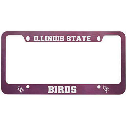 SM-31-PNK-ILST-1-LEAR: LXG SM/31 CAR FRAME PINK, Illinois State