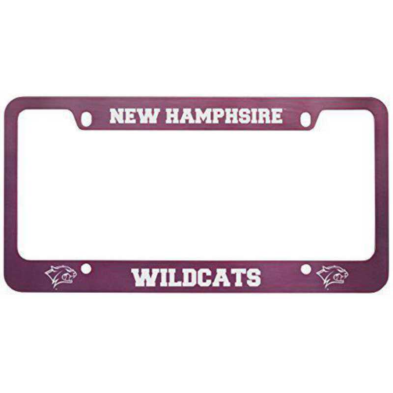 SM-31-PNK-NEWHAMP-1-CLC: LXG SM/31 CAR FRAME PINK, New Hampshire