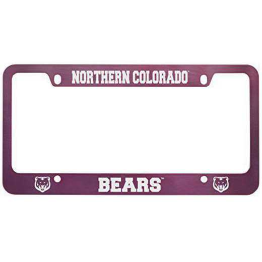 SM-31-PNK-NORTHCOL-1-CLC: LXG SM/31 CAR FRAME PINK, Northern Colorado