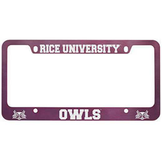 SM-31-PNK-RICE-1-CLC: LXG SM/31 CAR FRAME PINK, Rice