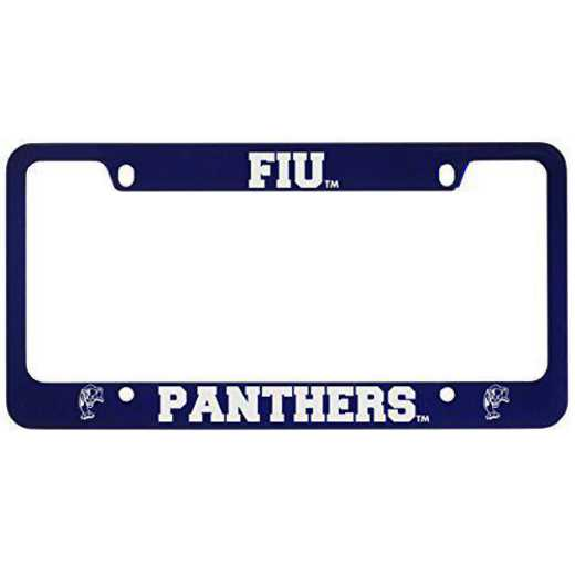 SM-31-BLU-FIU-1-SMA: LXG SM/31 CAR FRAME BLUE, Florida International Univ