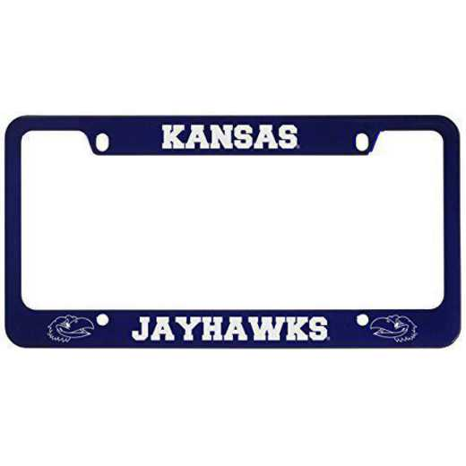 SM-31-BLU-KANSAS-1-CLC: LXG SM/31 CAR FRAME BLUE, Kansas