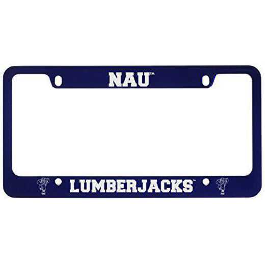 SM-31-BLU-NAU-1-CLC: LXG SM/31 CAR FRAME BLUE, Northern Arizona