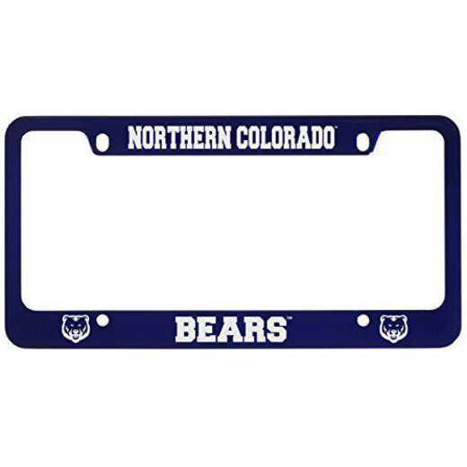 SM-31-BLU-NORTHCOL-1-CLC: LXG SM/31 CAR FRAME BLUE, Northern Colorado