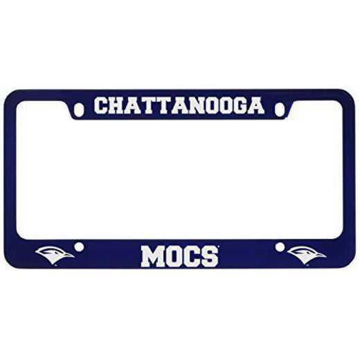 SM-31-BLU-TENCHAT-1-CLC: LXG SM/31 CAR FRAME BLUE, Tennessee - Chattanooga