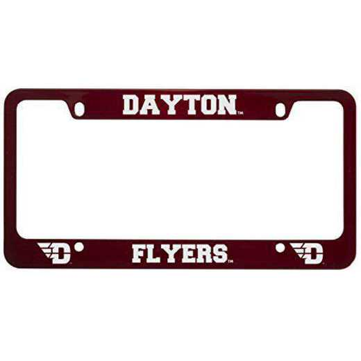 SM-31-RED-DAYTON-1-LRG: LXG SM/31 CAR FRAME RED, Dayton