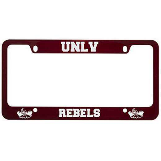 SM-31-RED-UNLV-1-LRG: LXG SM/31 CAR FRAME RED, UNLV