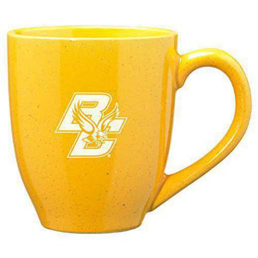 CER1-GLD-BOSTONC-RL1-CLC: LXG L1 MUG GLD, Boston College