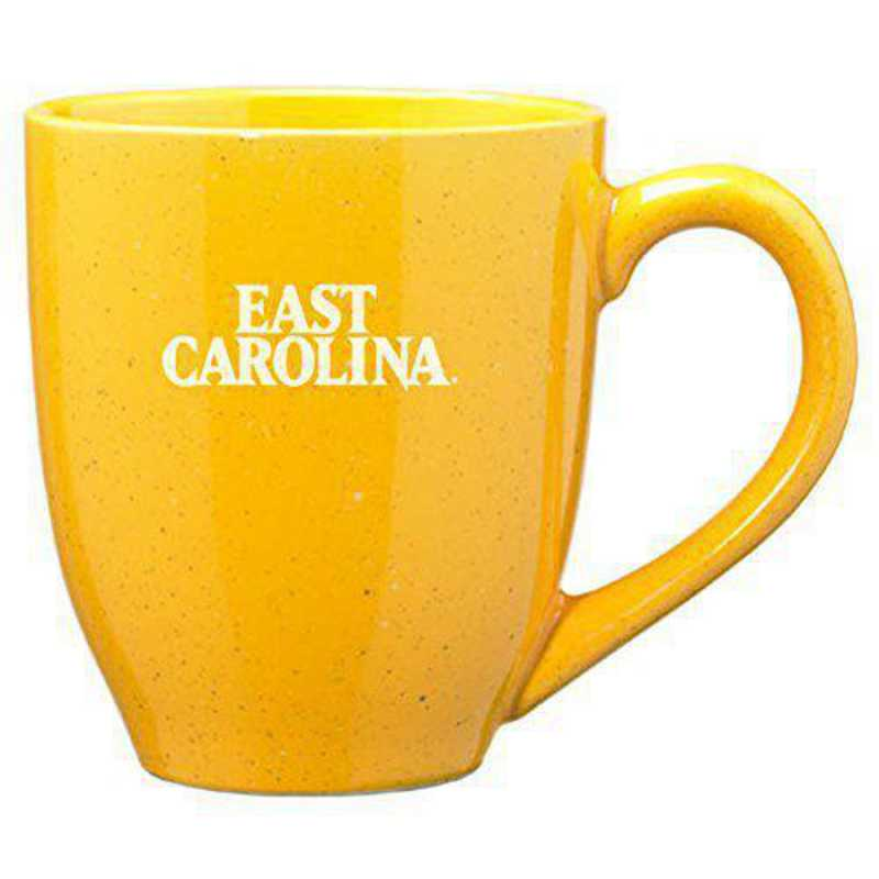 CER1-GLD-EASTCAR-RL1-CLC: LXG L1 MUG GLD, East Carolina
