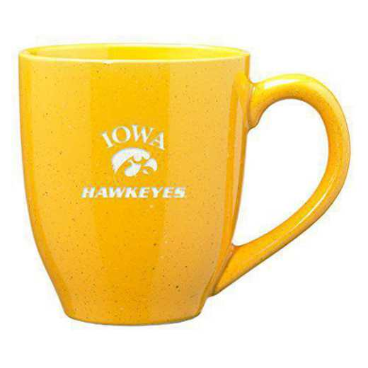 CER1-GLD-IOWA-L1-INDEP: LXG L1 MUG GLD, Iowa