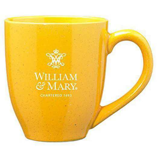 CER1-GLD-WILLMRY-L1-INDEP: LXG L1 MUG GLD, William & Mary