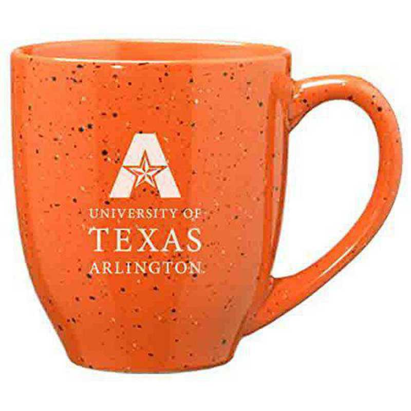 CER1-ORN-TEXASAR-L1-SMA: LXG L1 MUG ORA, Texas at Arlington