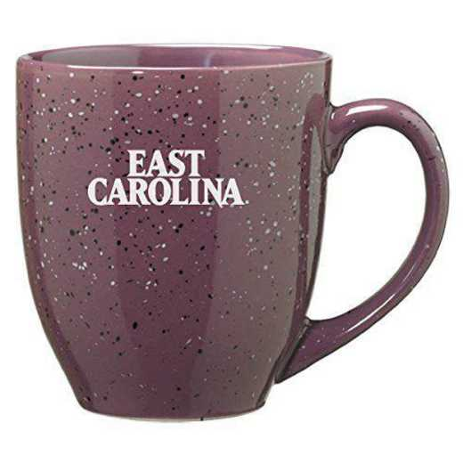 CER1-PURP-EASTCAR-RL1-CLC: LXG L1 MUG PUR, East Carolina