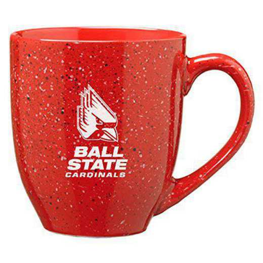 CER1-RED-BALLST-RL1-LRG: LXG L1 MUG RED, Ball State