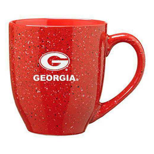 CER1-RED-GEORGIA-L1B-CLC: LXG L1 MUG RED, Georgia
