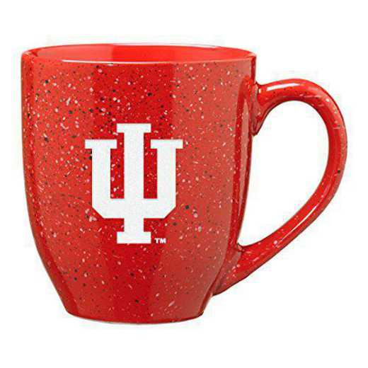 CER1-RED-INDIANA-L1-INDEP: LXG L1 MUG RED, Indiana