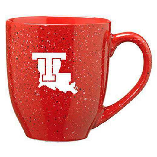 CER1-RED-LATECH-L1-CLC: LXG L1 MUG RED, Louisiana Tech