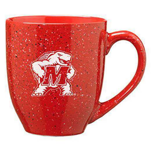 CER1-RED-MARYLND-RL1-CLC: LXG L1 MUG RED, Maryland