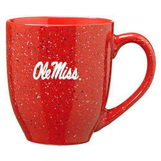 CER1-RED-MISSIPI-L1-CLC: LXG L1 MUG RED, Ole Miss