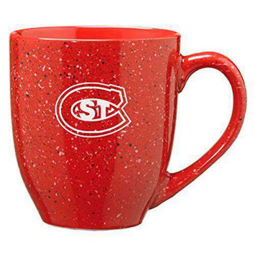 CER1-RED-STCLDST-L1-CLC: LXG L1 MUG RED, St Cloud State
