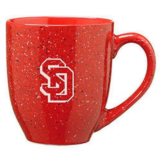 CER1-RED-STHDKTA-L1-LRG: LXG L1 MUG RED, South Dakota