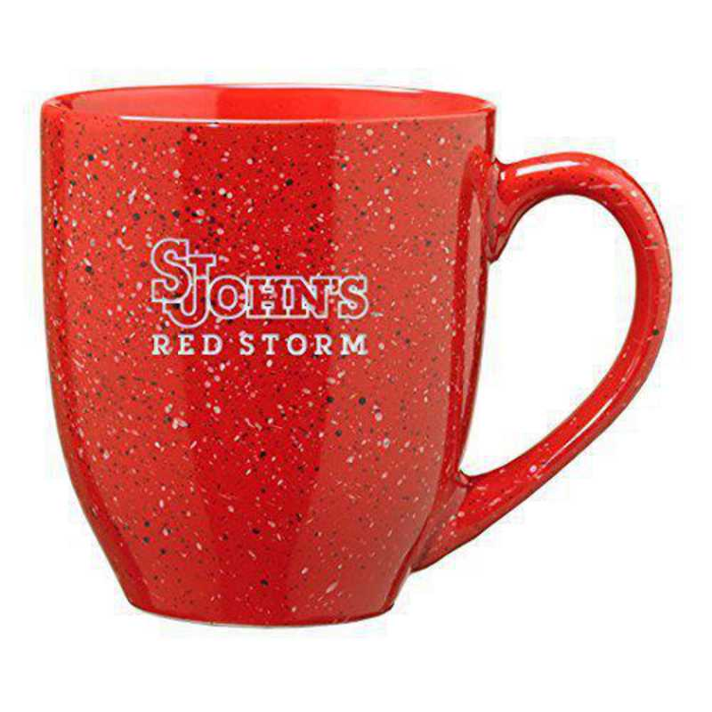 CER1-RED-STJOHNS-RL1B-LRG: LXG L1 MUG RED, Saint Johns