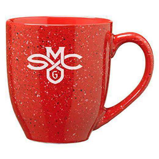 CER1-RED-STMARYS-L1-SMA: LXG L1 MUG RED, Saint Mary's College of California