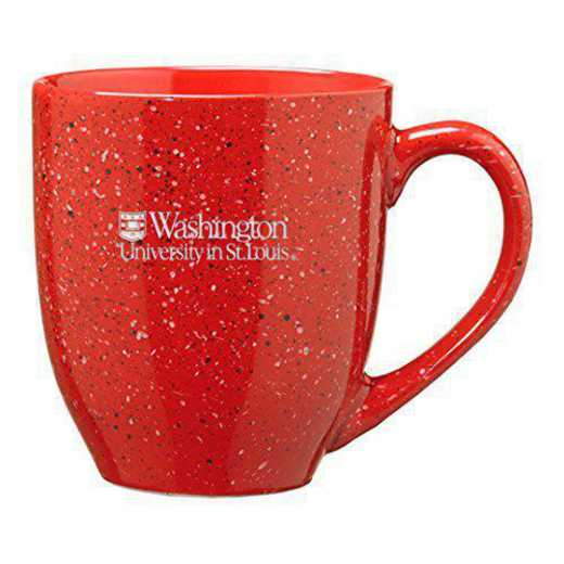 CER1-RED-WASHSTL-RL1-LRG: LXG L1 MUG RED, Wash U/St. Louis