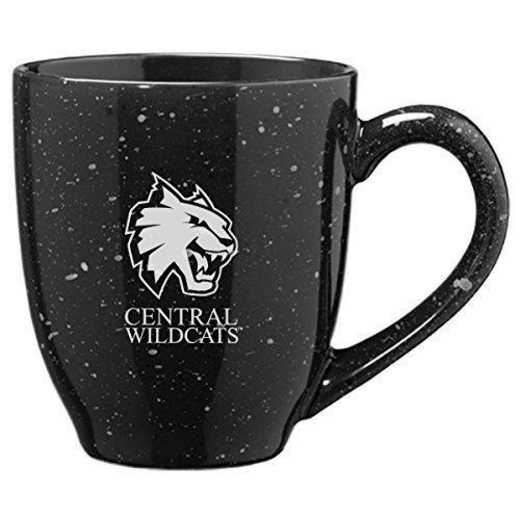 CER1-BLK-CWU-L1-CLC: LXG L1 MUG BLK, Central Washington