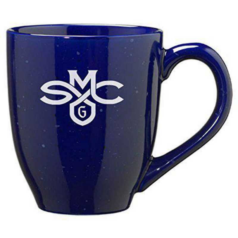 CER1-BLU-STMARYS-RL1-SMA: LXG L1 MUG BLU, Saint Mary's College of California
