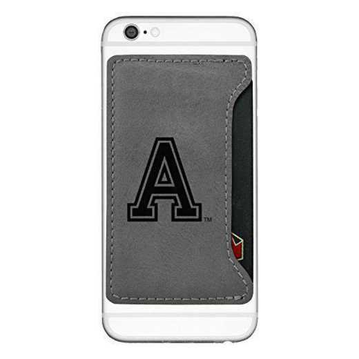 DG-402-GRY-ARMY-CLC: LXG CP HOL GRY, Military Academy