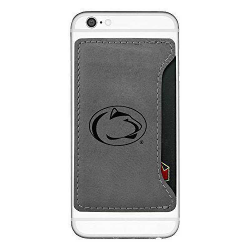 DG-402-GRY-PENNST-CLC: LXG CP HOL GRY, Penn State