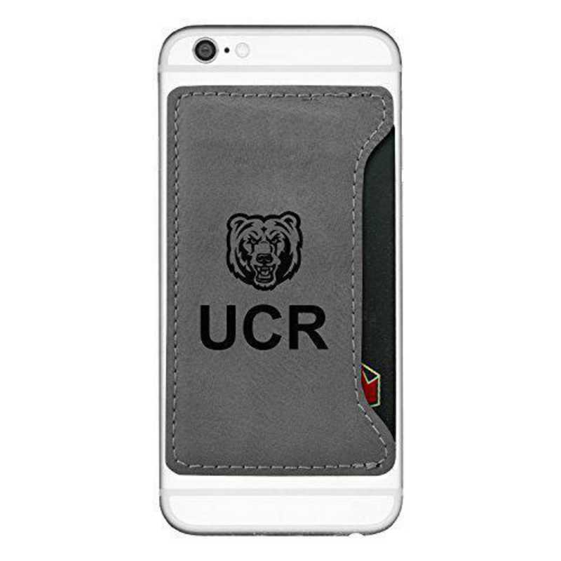 DG-402-GRY-UCRIVER-LRG: LXG CP HOL GRY - UC Riverside