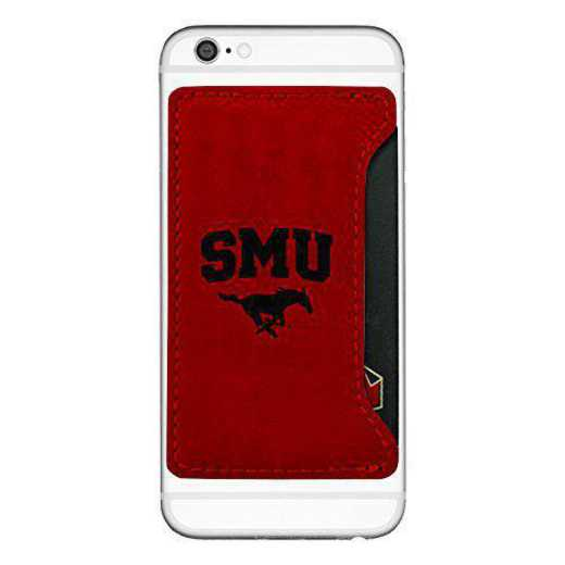 DG-402-RED-SMU-LRG: LXG CP HOL RED, Southern Methodist