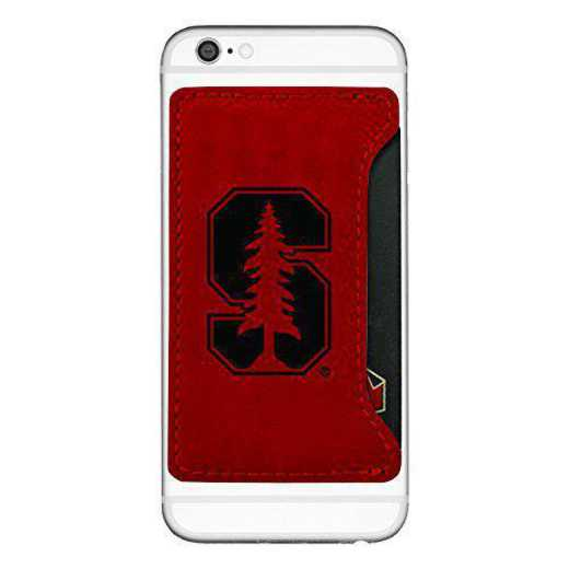 DG-402-RED-STANFRD-CLC: LXG CP HOL RED, Stanford