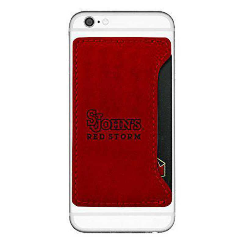 DG-402-RED-STJOHNS-LRG: LXG CP HOL RED, Saint Johns