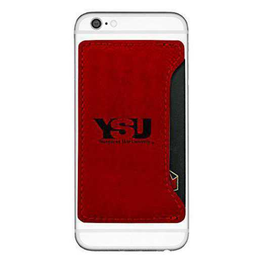 DG-402-RED-YOUNGST-LRG: LXG CP HOL RED, Youngstown State