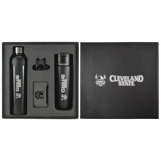 SET-E5-CLEVLAND: LXG Set A5 Executive Set, Cleveland State