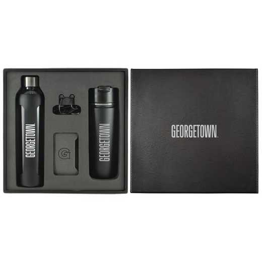 SET-E5-GORGTWN: LXG Set A5 Executive Set, Georgetown