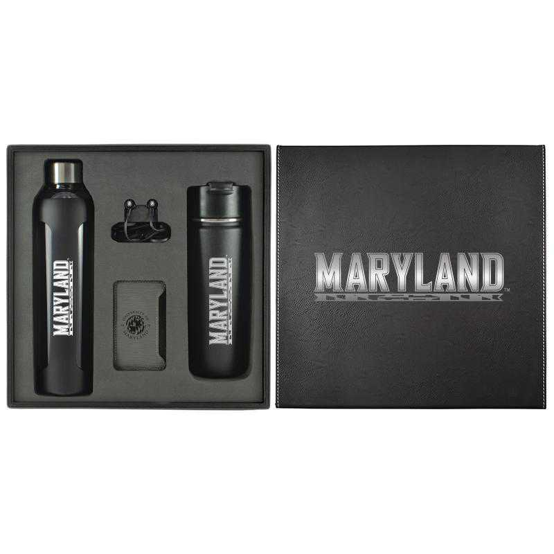 SET-E5-MARYLND: LXG Set A5 Executive Set, Maryland