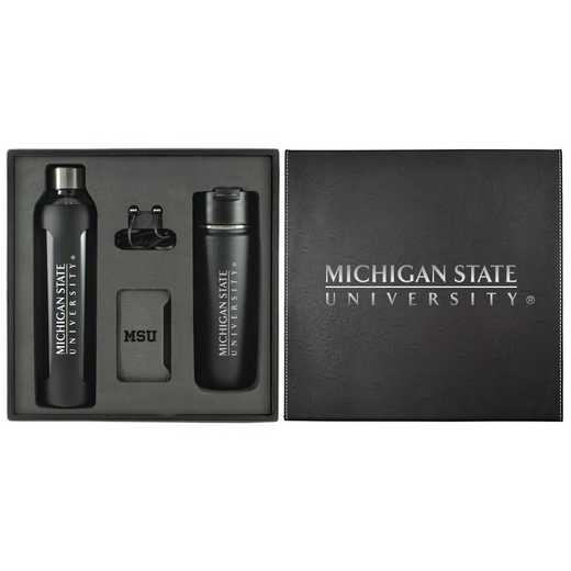 SET-E5-MICHST: LXG Set A5 Executive Set, Michigan State