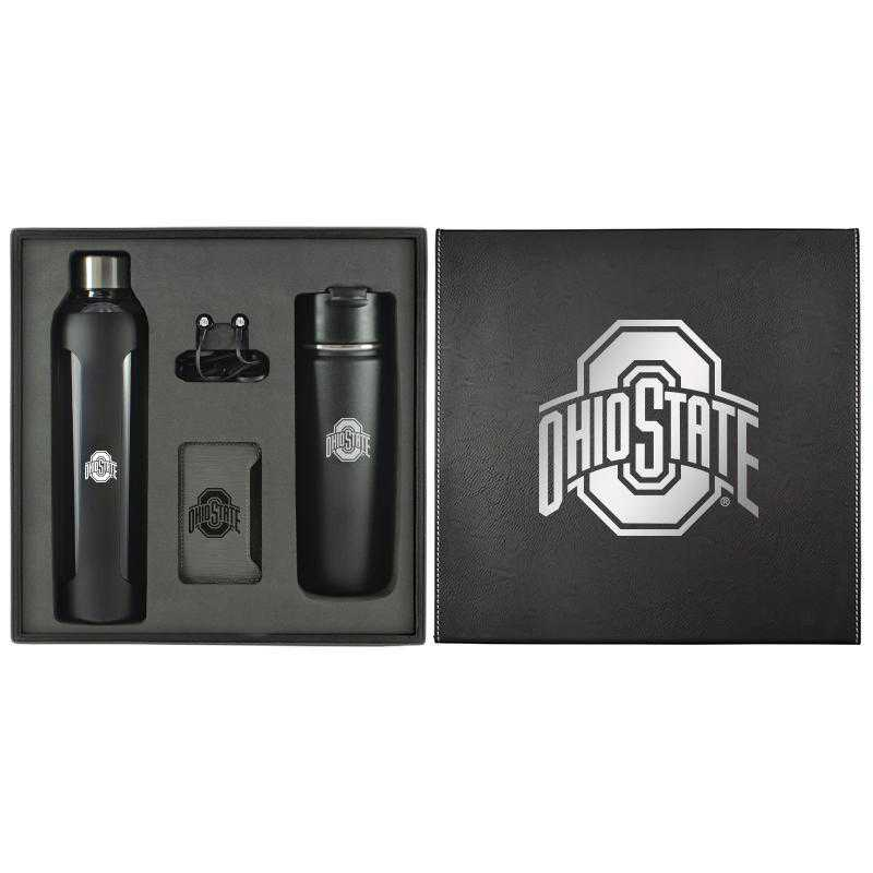 SET-E5-OHIOST: LXG Set A5 Executive Set, Ohio State