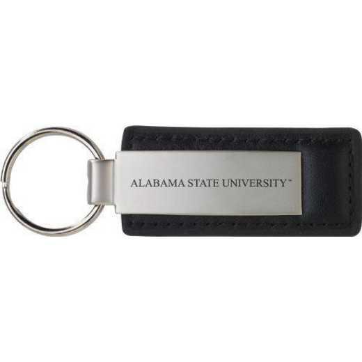 1640-ALBAMAST-L2-CLC: LXG 1640 KC BLACK, Alabama State
