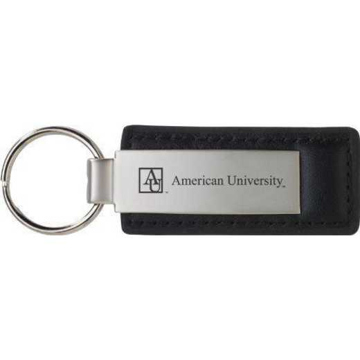 1640-AMERICN-L2-LRG: LXG 1640 KC BLACK, American University