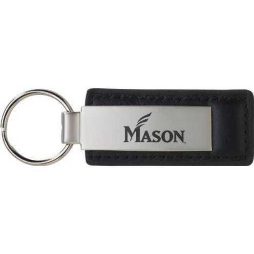 1640-GMASON-L2-CLC: LXG 1640 KC BLACK, George Mason