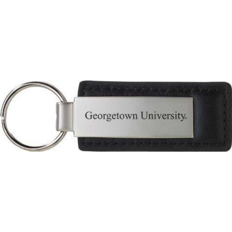 1640-GORGTWN-L2-CLC: LXG 1640 KC BLACK, Georgetown